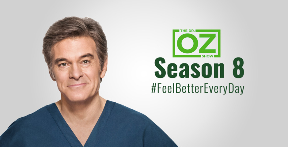 Honoree - Dr. Oz Social