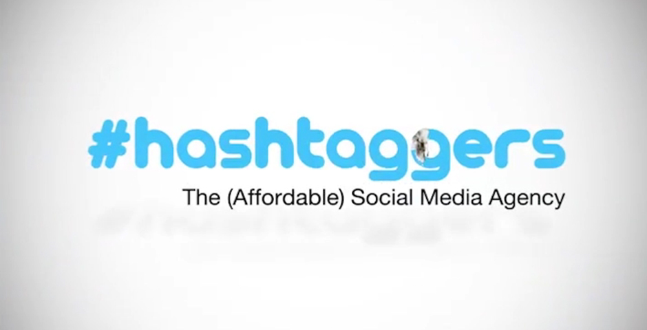 Honoree - Hashtaggers