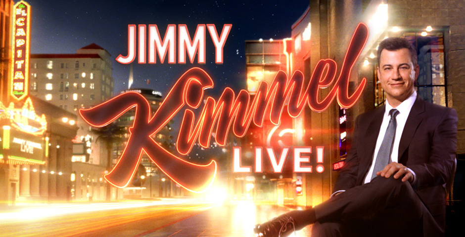 Nominee - The Jimmy Kimmel Live YouTube Channel
