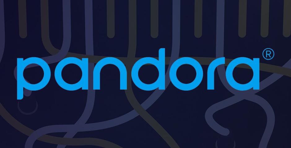 Nominee - Pandora