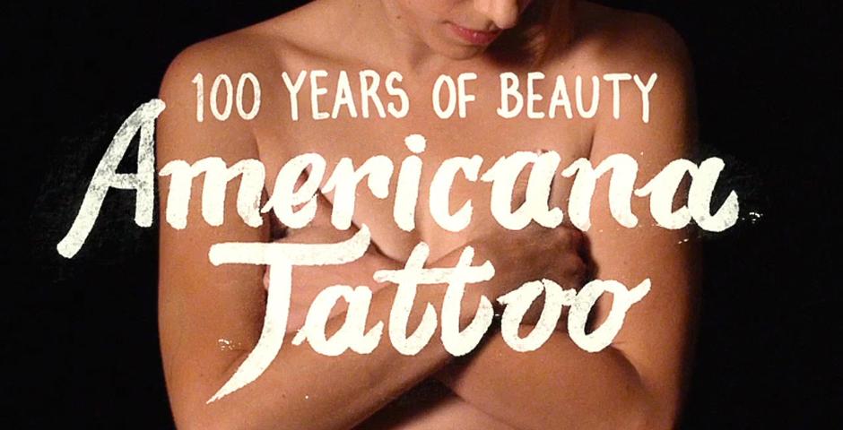 Honoree - 100 YOB – Tattoos( Fashion & Beauty)