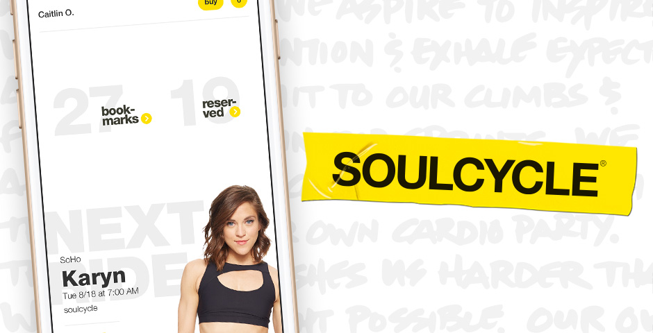Nominee - SoulCycle