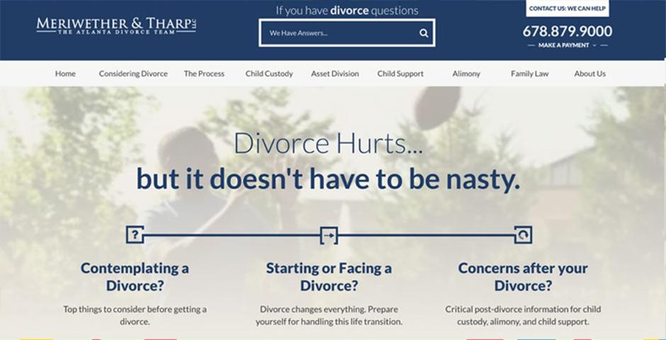 Nominee - Meriwether & Tharp, LLC